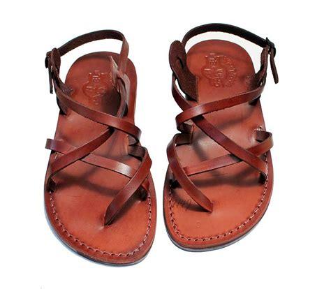 jesus sandal jesus sandals model 03 holyland 4 jesus holyland