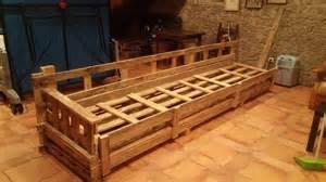 diy pallet wood pallet furniture diy