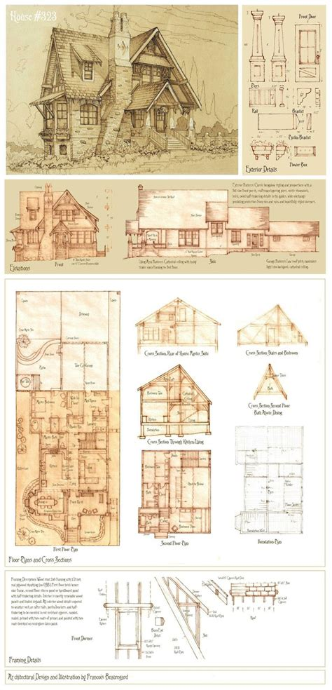 fantasy house plans 17 best images about storybook homes on pinterest fantasy house cottage in and a house