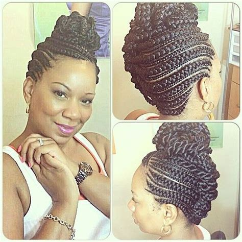 ghanaian line hairstyles ghana hair weave great hairstyles for perfect hairdo