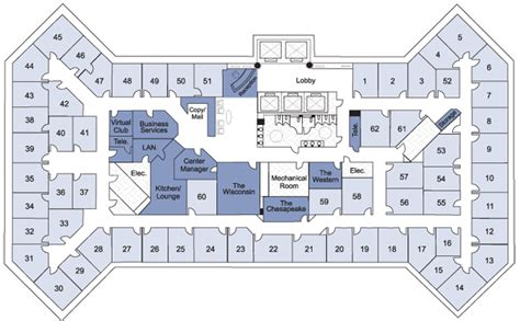 embassy suites floor plan the office search listings