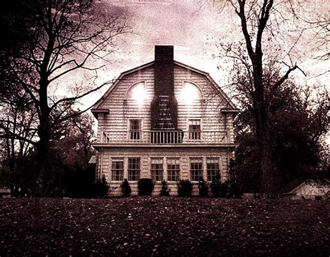 amityville horror house movie the house of quot amityville horror quot movie is sold horror