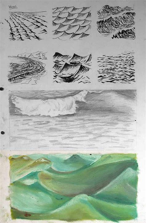 sketchbook how to colors international gcse sketchbook exles