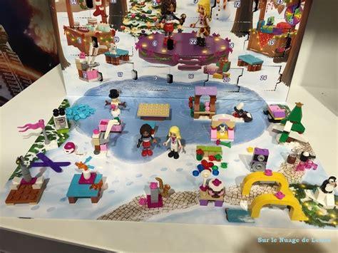 Lego Shop Calendrier Calendrier Avent Lego Calendar Template 2016