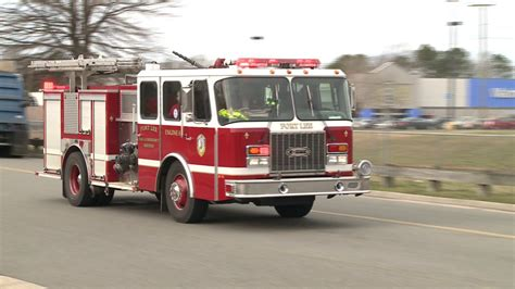 fire truck repossessed  township repo buzz
