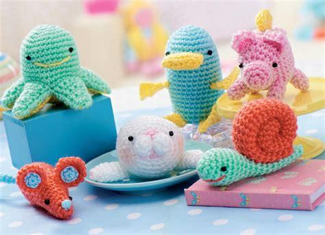 amigurumi cute pattern free amigurumi creatures crochet pattern