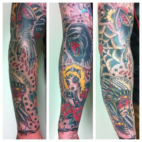 tattoo backgrounds for sleeves pin by maurizio troilo on tattoos pinterest