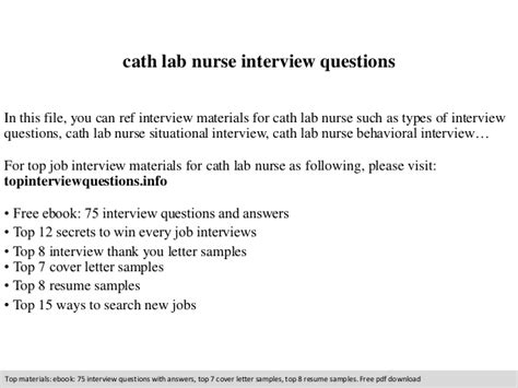 Motor Trade Hiring 2015 by Cath Lab Questions