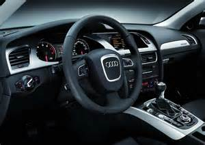 2010 Audi A4 Interior 301 Moved Permanently