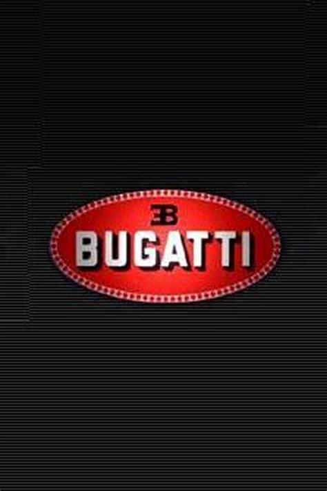 bugatti veyron logo  iphoneipod touchandroid