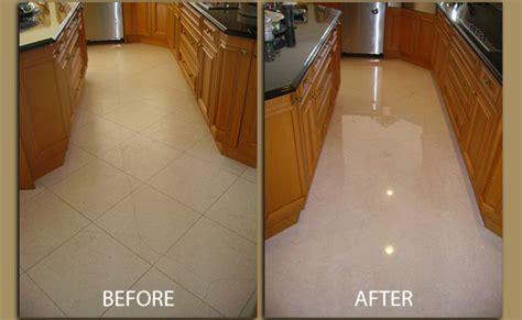 Marble Floor Crack Repair / NY / NJ / CT