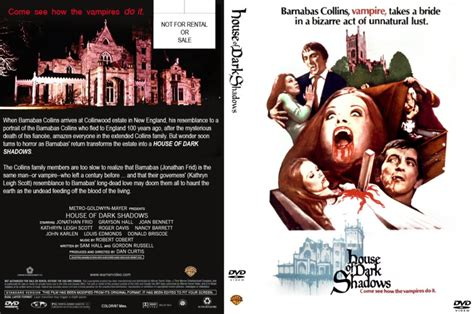 house of shadows 1970