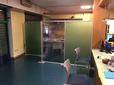 pannelli divisori ufficio pannelli divisori su misura per uffici open space