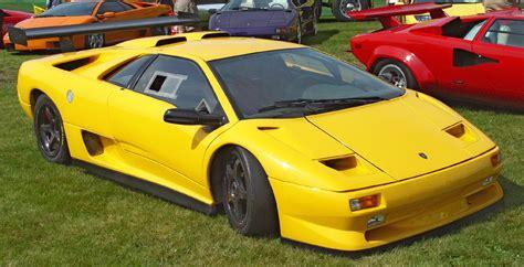 Images for > Lamborghini Diablo Sv R