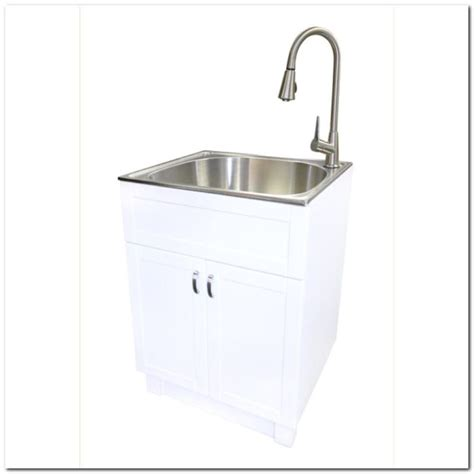 free standing sink unit free standing kitchen sink unit sink and faucet home