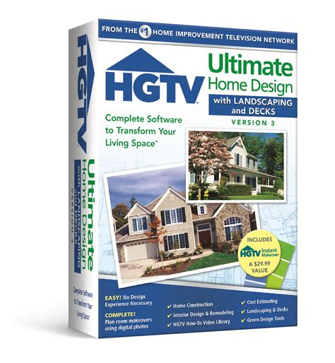 ultimate home design center hgtv ultimate home design with landscaping and decks