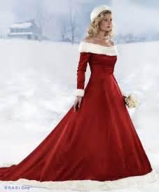 Christmas Wedding Dress Long Sleeve » Ideas Home Design