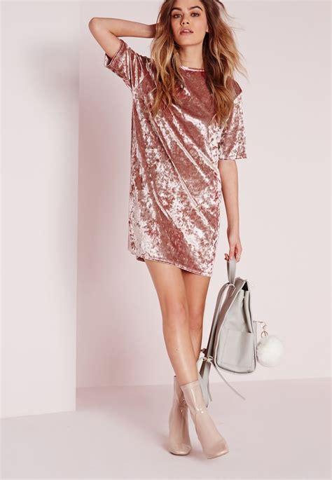 light pink t shirt dress pastel pink t shirt dresses howtowear fashion