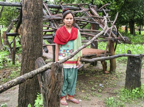 Menstrual Shed by In Nepal Sets Penalties For Forcing A Into A