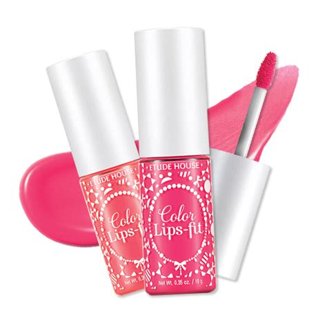 Etude Fit etude house color fit