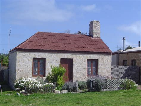 Cottages South East by Robe