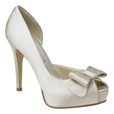 Platform Wedding Shoes For by Platform Wedding Shoes Are They Still On Fashion