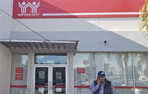 oficina infonavit infonavit no se ha mudado a sus nuevas oficinas
