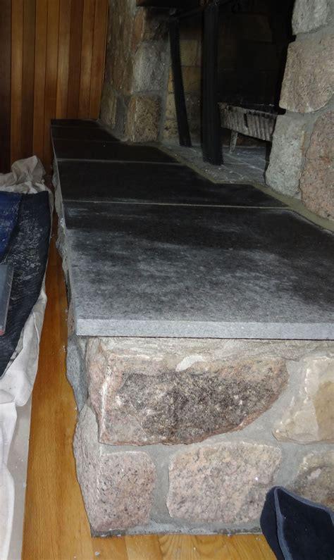 Replace Fireplace Hearth by Fireplace Hearth Replacement Ottawa Study