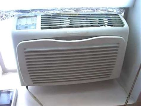 solar powered window air conditioner videolike solar powered air conditioner