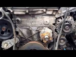 how to install a water gm chevrolet 3 5l 3 7l