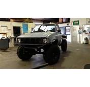 1980 Toyota Hilux 4X4 For Sale Or Swap  VIC North Central