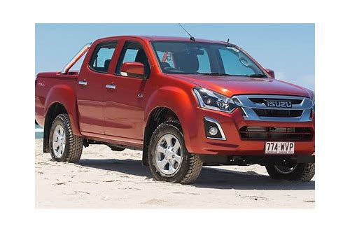 deals on isuzu d max