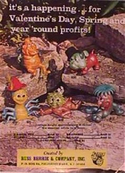 what happened to backyard monsters 1000 images about russ berrie jigglers on pinterest