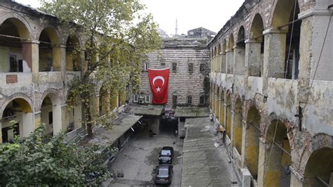 From History Books Of Istanbul To The Streets Of New York by Istanbul S Hans Culinary Backstreets Culinary