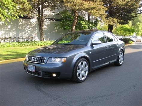audi s4 monthly payment 2004 audi s4 quattro awd 6 speed new tires