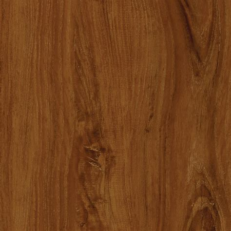 Oak Plank Flooring Trafficmaster Ultra 7 5 In X 47 6 In Vintage Oak Cinnamon Luxury Vinyl Plank Flooring