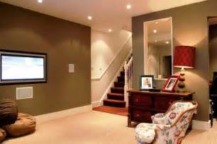 Best Paint Finish For Basement Best Paint Color For Basement Family Room