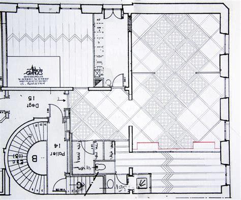 Drawing Plans implantation dessin 233 e du parquet parquet 224 panneaux