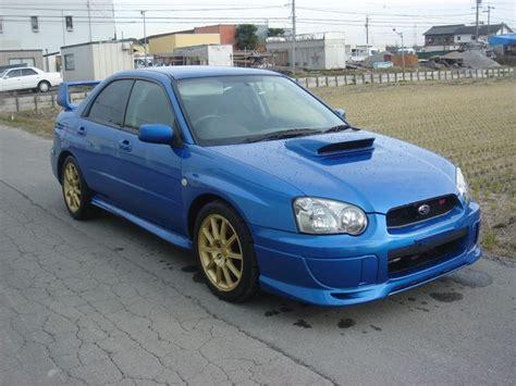 subaru sti 05 for sale subaru impreza wrx sti 2005 used for sale