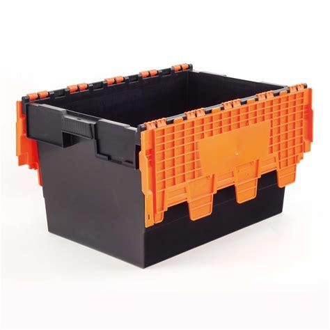 Garage Storage Boxes Pitking Products Tote Storage Box Polypropylene