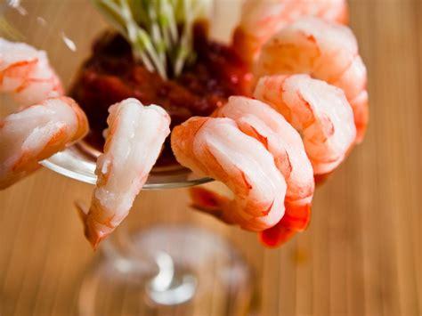 martini shrimp shrimp cocktail with horseradish cocktail sauce hgtv