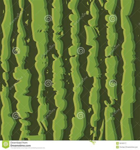 green watermelon realistic seamless background pattern