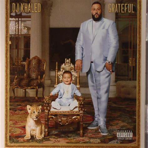 dj khaled they mp dj khaled grateful album new 2cd album mp3 320 ebay