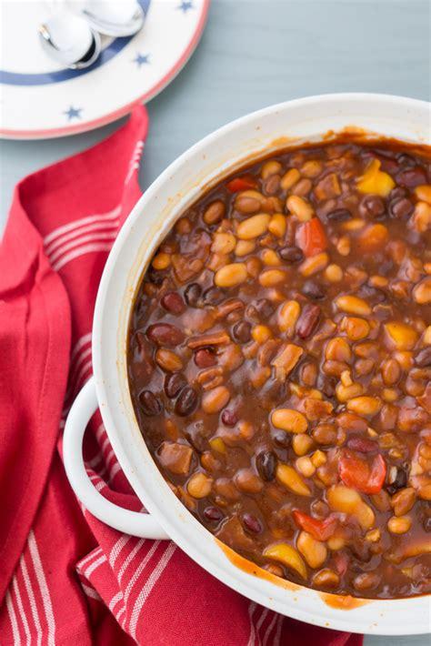 can dogs eat black beans seven bean casserole