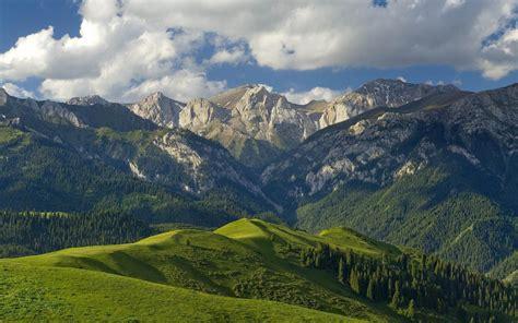 Gambar Pegunungan gambar pemandangan alam paling indah