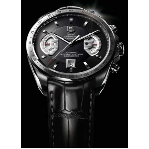 Tag Heuer Calibre 17 Black watches for tag heuer calibre 17 black