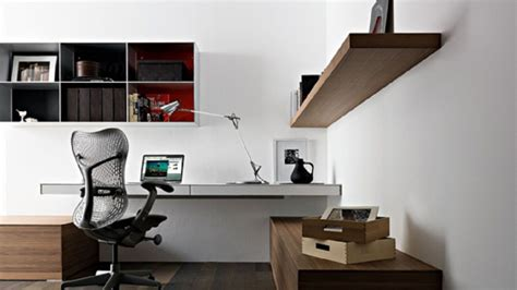 wall mounted desk adjustable with best ergonomic chairs