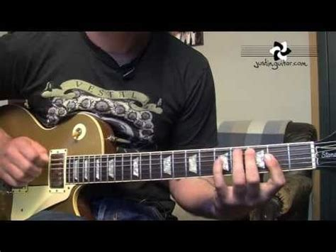 How To Play La Grange by How To Play La Grange By Zz Top Guitar Lesson Sb 303