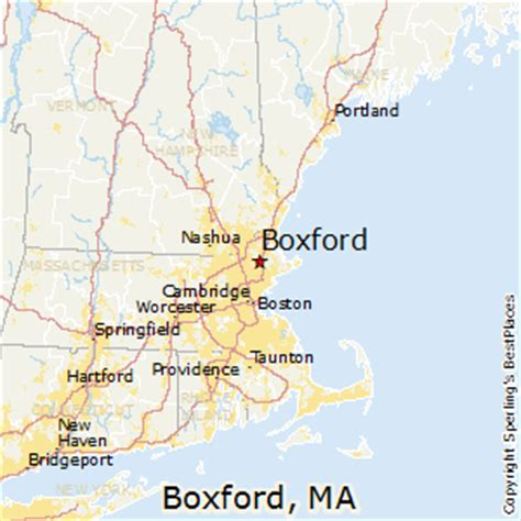 the history of boxford essex county massachusetts from the earliest settlement known to the present time a period of about two hundred and thirty years classic reprint books best places to live in boxford massachusetts