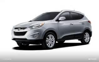 How Much Is A Hyundai Tucson Hyundai Tucson 2013 Widescreen Car Wallpapers 14